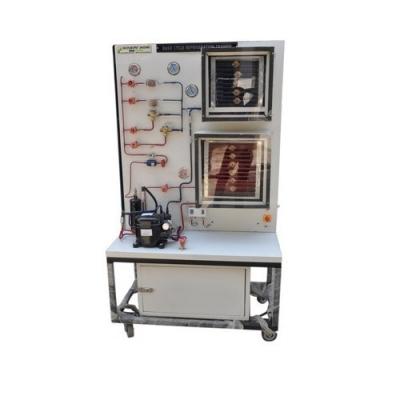 Automotive Air Conditioning Trainer Simulatorfor engineering schools