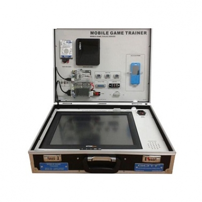 Mobile Game Trainer