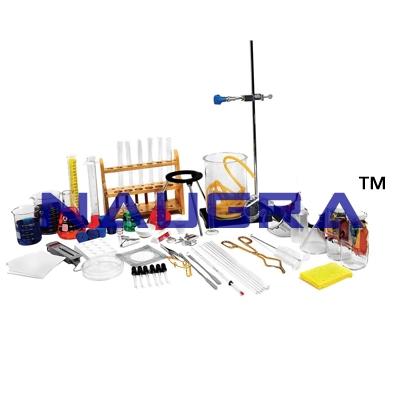 Science Lab Equipments for Teaching Equipments Lab