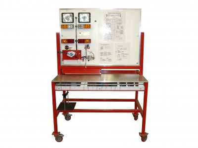 Electrical Chassis Trainerfor engineering schools