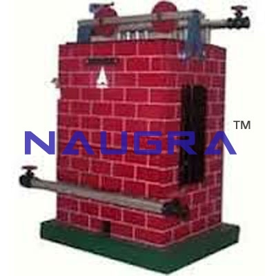 Green Economiser - Heat Transfer Training Systems and Heat Lab Engine Trainers for engineering schools