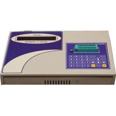 Universal Programmer Tester PR-02 for Eprom Programmer Teaching Labs