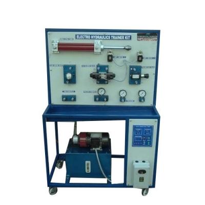 Electro-Hydraulic Training Set