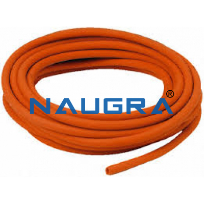TUBING RUBBER RED for Chemistry Lab