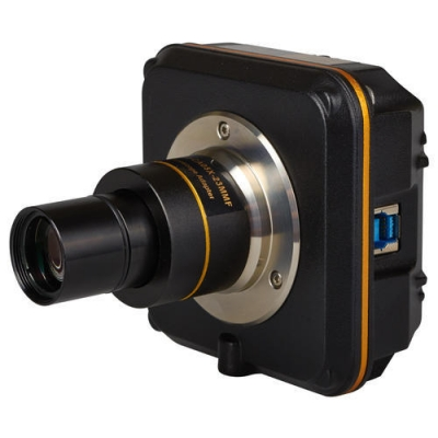 Microscope Cameras for Science Lab