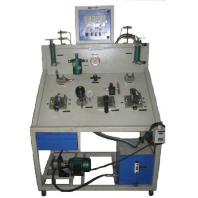 Portable Electro-Hydraulic Trainer