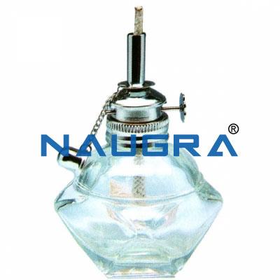 SPIRIT LAMP for Chemistry Lab