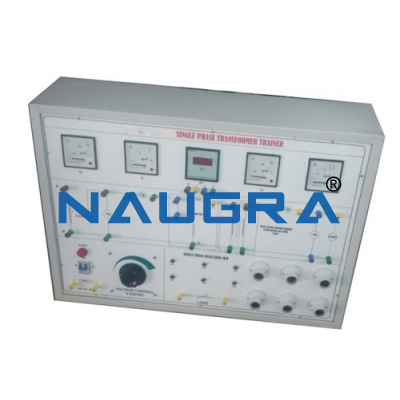 Electrical 3 phase power distribution transformer