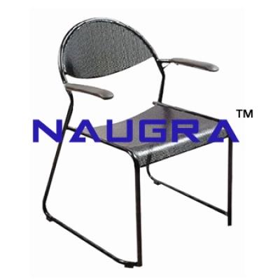Chair Metal 2