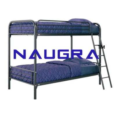 Bunk Bed Metal 1