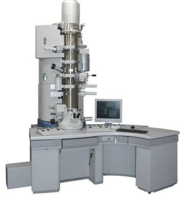 Electron Microscope for Science Lab