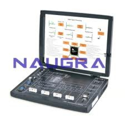 Dsp Trainer Kit for Electronics labs for Teaching Equipments Lab