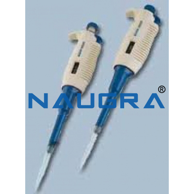 Micropipette for Science Lab