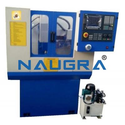 CNC Retrofit Kit for Conventional M1TR Milling Machine