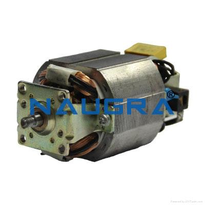 Universal AC Motor - 5 for Electric Motors Teaching Labs