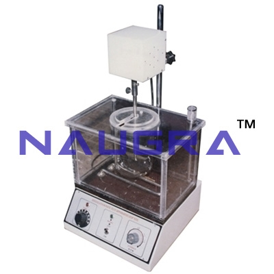 Dissolution Rate Test Instrument