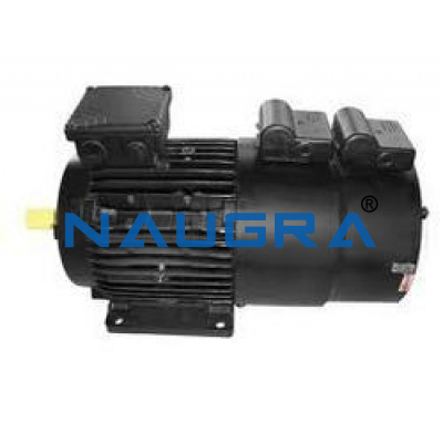 Inverter Duty Motors - 10 for Electric Motors Teaching Labs