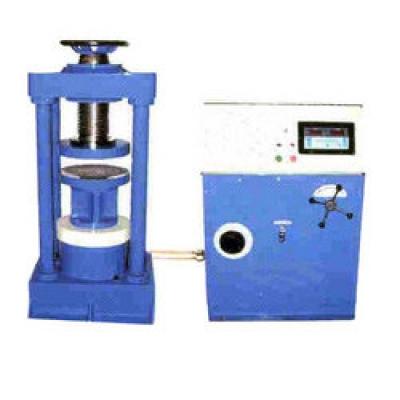 Concrete Testing Machines for Teaching Equipments Lab