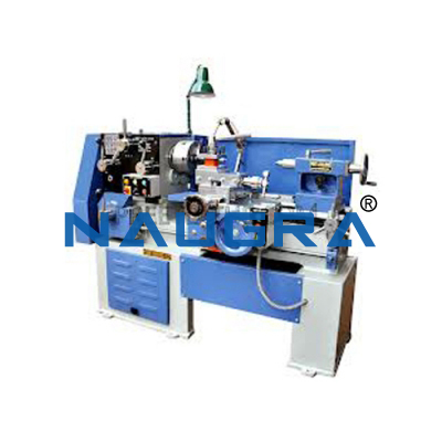 CNC Lathe Trainer - Stepper