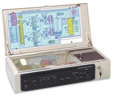Power Amplifier Training System