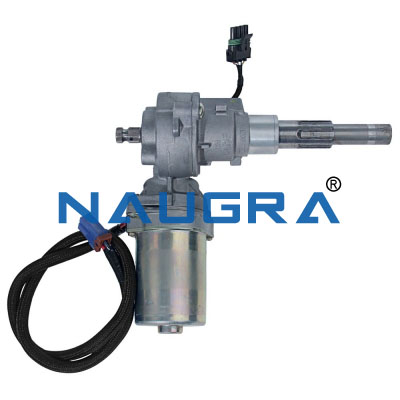Power steering system (Electrical ) set
