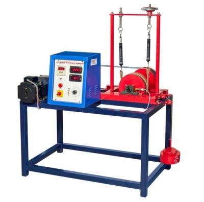 Slip And Creep Measurement Apparatus for engineering schools