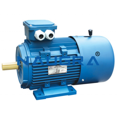 Three Phase Motors - 276 for Electric Motors Teaching Labs