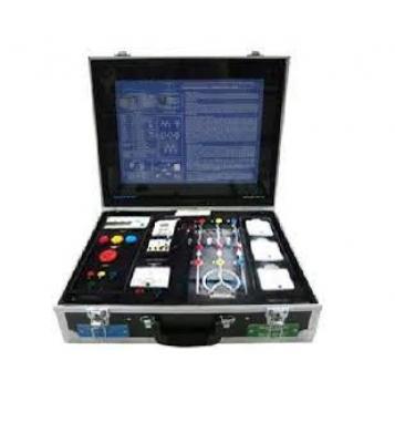 Combined Refrigeration Compressor Analyzer