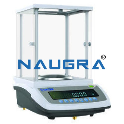 Analytical Balances for School Science Lab