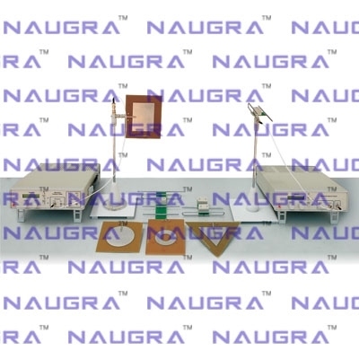 Microstrip Antenna for Vocational Training and Didactic Labs