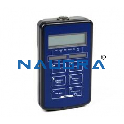 Strain meter and accessories