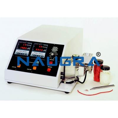 Laboratory Testing Equipment for Teaching Equipments Lab
