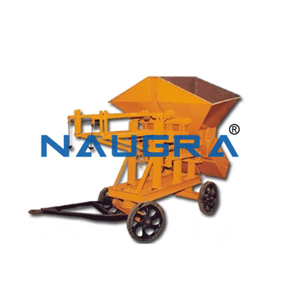 Weigh Batcher - Construction Equipments