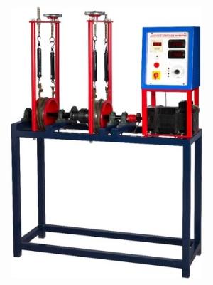 Epicyclic Gear Train Apparatus for engineering schools