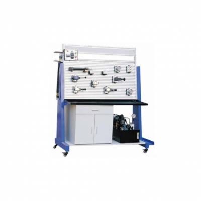 Hydraulic Training Set, Advanced Level