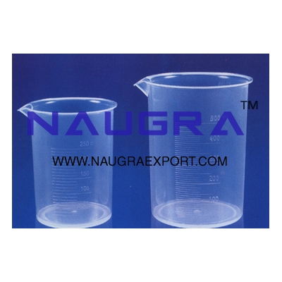 BEAKERS for Science Lab