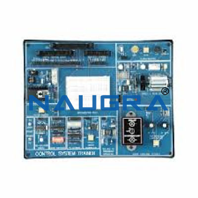 Digital Control System Trainer for Instrumentation Electric Labs