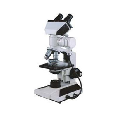 Binocular Metallurgical Microscope for Science Lab