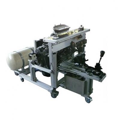 Proton 4G-15 Automotive Trainer
