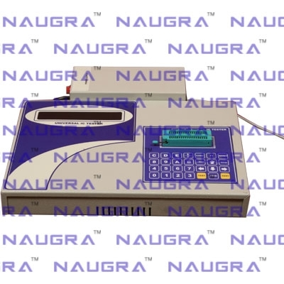 Universal IC Tester TR-02 for IC Tester & Digital Teaching Labs