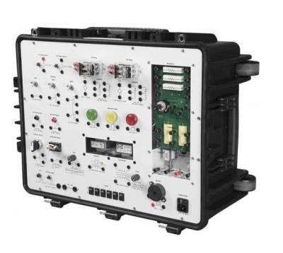 Electrical Transmission Training System