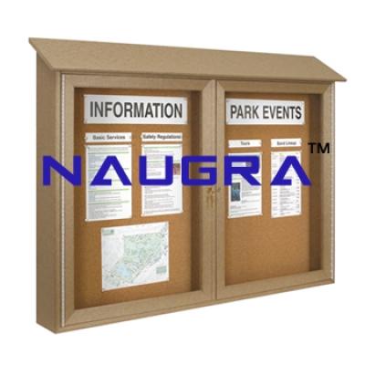 Outdoor Display Units 2