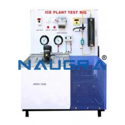 Ice Plant Trainer