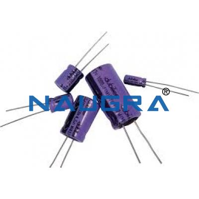 Capacitors (Non-Electric)
