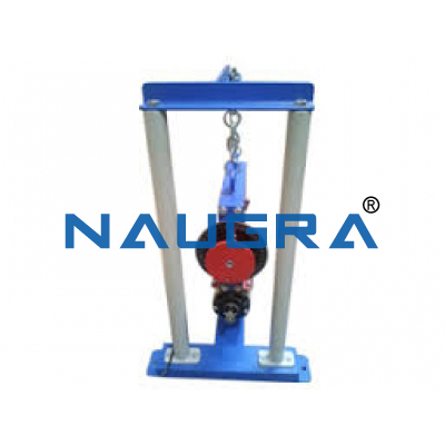 Structural Engineering Lab Equipments for Teaching Equipments Lab
