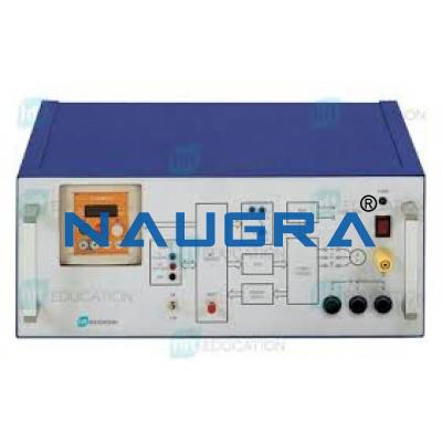 Inverter For Three-Phase Asynchronous Motor