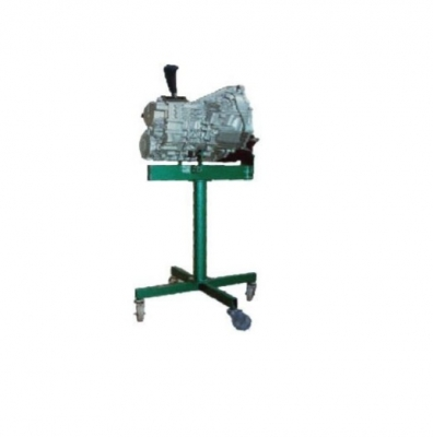 Auto Transmission Gear Box With Stand