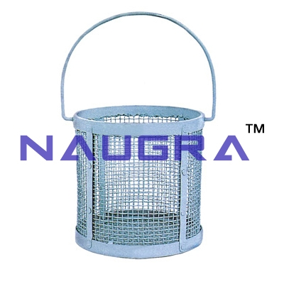 Density Basket For Testing Lab for Aggregate Testing Lab