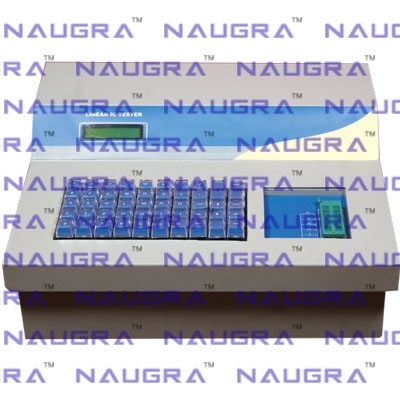 Linear IC Tester for IC Tester & Digital Teaching Labs