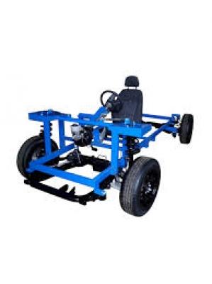 Front Wheel Alignment Trainerfor engineering schools